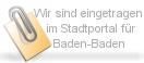 Branchenbuch Baden-Baden